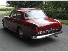 Bristol 408 (1963 - 1966)