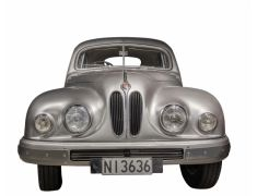 Bristol 403 (1953 - 1955)