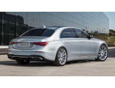 Mercedes-Benz S-Class (2021 - Present)