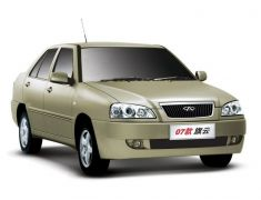 Chery A15 / A168 / Amulet / Flagcloud / Qiyun / Viana / Corda (2003 - 2010)