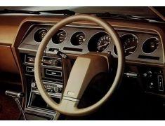 Chrysler Scorpion / Sigma Scorpion (1978 - 1980)