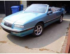 Chrysler LeBaron / Phantom (1987 - 1995)