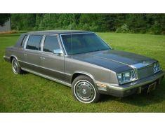 Chrysler Executive (1983 - 1986)