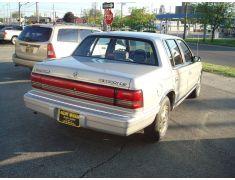 Chrysler LeBaron / New Yorker (1990 - 1994)