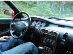 Mazda Capella / 626 / Cronos / Efini-MS6 (1991 - 1997)