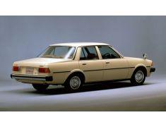 Mazda Capella / 626 / Montrose (1978 - 1982)