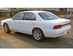 Mazda Capella (1994 - 1997)