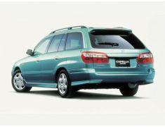 Mazda Capella / 626 (1997 - 2002)