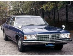 Mazda Roadpacer AP (1975 - 1977)