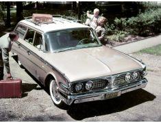 Edsel Villager (1960)