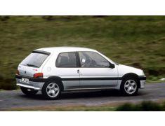 Peugeot 106 (1991 - 2003)