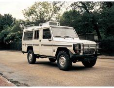 Peugeot P4 (1981 - 1993)