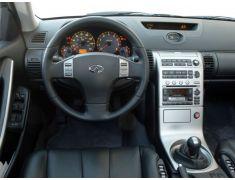 Infiniti G35 (2002 - 2007)