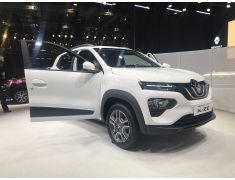 Renault City K-ZE (2019 - Present)