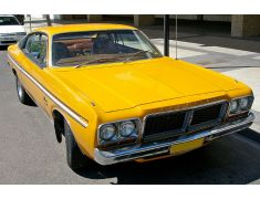 Chrysler Valiant Charger / Charger (1971 - 1978)
