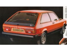 Chrysler Sunbeam (1977 - 1981)