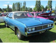 Chrysler by Chrysler CK Series (1975 - 1976)
