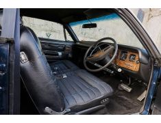 Chrysler by Chrysler CH Series (1971 - 1972)