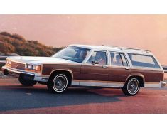 Ford Country Squire (1979 - 1991)