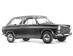 Autobianchi Primula (1964 - 1970)