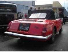 Autobianchi Stellina (1964 - 1965)