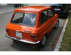 Autobianchi A112 (1969 - 1986)