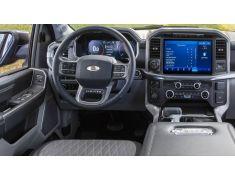 Ford F-Series / Lobo (2021 - Present)