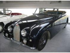 Bugatti Type 101 (1951 - 1952)