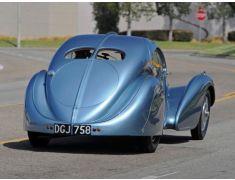 Bugatti Type 57 SC Atlantic (1936 - 1938)
