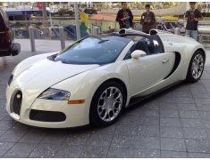 Bugatti Veyron (2005 - 2015)