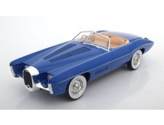 Bugatti Type 101C Exner Roadster (1965)