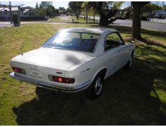Mazda Luce / 1500 / 1800 / R130 (1966 - 1973)