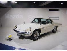 Mazda Cosmo (1967 - 1972)