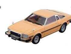 Mazda Cosmo / RX-5 / 121 (1975 - 1981)