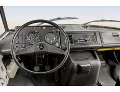 Mercedes-Benz T2 (1967 - 1986)