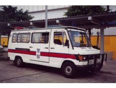 Mercedes-Benz TN / T1 (1977 - 1995)