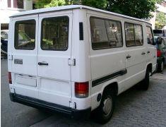 Mercedes-Benz MB100 (1981 - 1996)