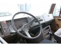 Mercedes-Benz T2 (1986 - 1996)