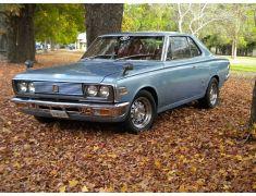 Toyota Crown (1967 - 1971)