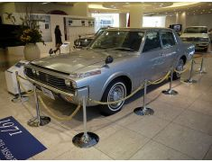 Toyota Crown (1971 - 1974)