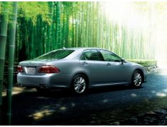 Toyota Crown (2008 - 2012)