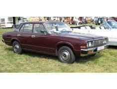 Toyota Crown (1974 - 1979)