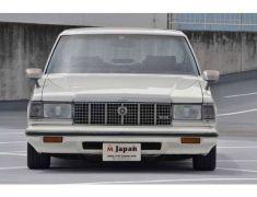 Toyota Crown (1979 - 1983)
