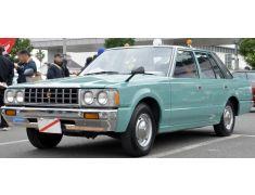 Toyota Crown (1983 - 1987)