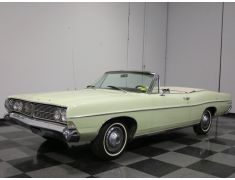 Ford Galaxie (1965 - 1968)