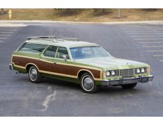 Ford Country Squire (1969 - 1978)