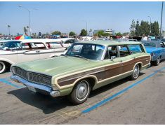 Ford Country Squire (1965 - 1968)