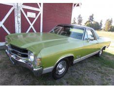 GMC Sprint (1971 - 1972)
