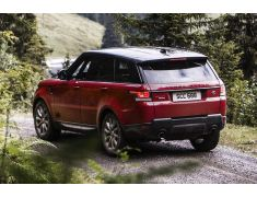 Range Rover Sport (2014 - Present)