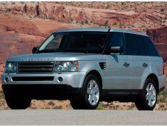 Range Rover Sport (2005 - 2013)